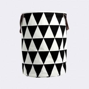 Spear Laundry Basket Triangle