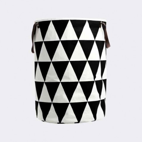 Spear Laundry Basket Triangle