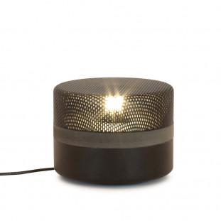 Lampe à poser Steel Drop
