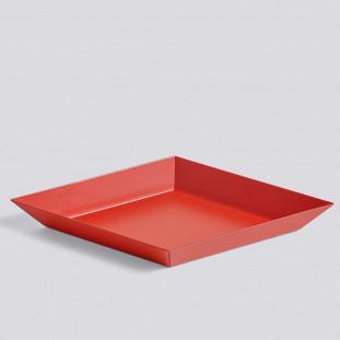 PLATEAU KALEIDO - XS (19 X 11 ) - RED
