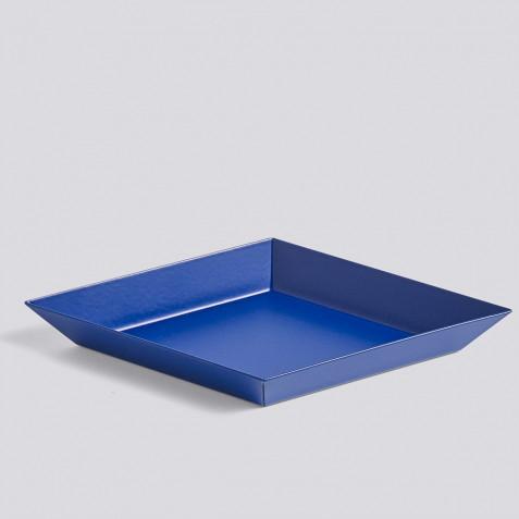 PLATEAU KALEIDO - XS (19 X 11 ) - ROYAL BLUE