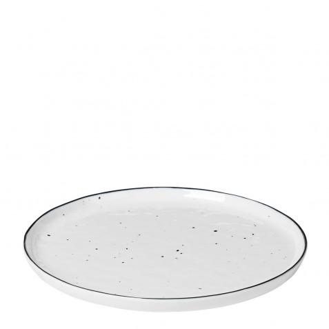 Assiette Lunch Salt
