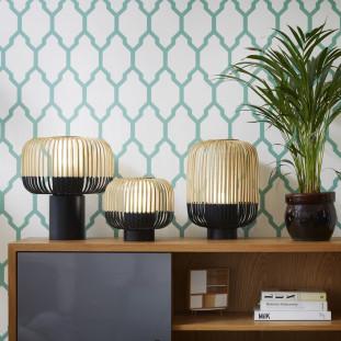 Lampe Bamboo