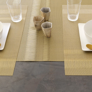 Set de table Tuxedo Stripe