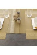 Set de table Tuxedo Stripe
