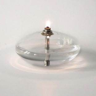 Lampe à Huile Peri Glass Sphère PM