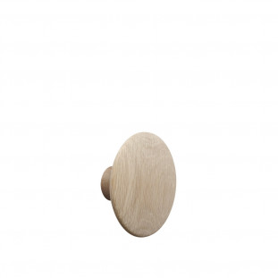 Dots Medium Oak
