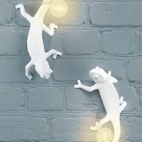 Lampe Cameleon