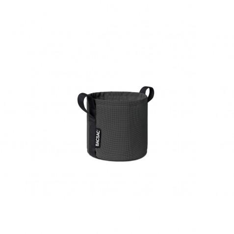 Bacsac Pot 3 litres ASPHALTE