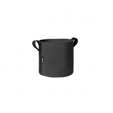 Bacsac Pot 10 litres ASPHALTE