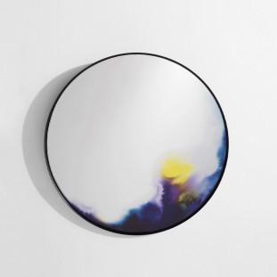 Miroir Francis Grand Bleu