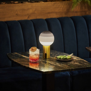 Lampe rechargeable Dipping